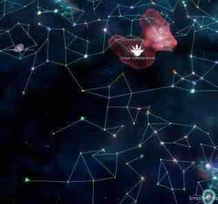 Real Space - Star Cluster Mod for Stellaris