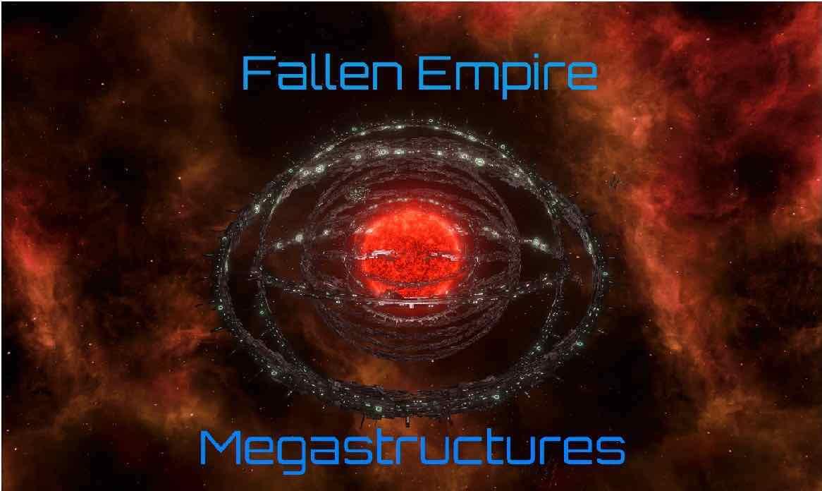 Fallen Empire Megastructures Mod For Stellaris Master builders perk now unlocks mega engineering as a research option. fallen empire megastructures mod for