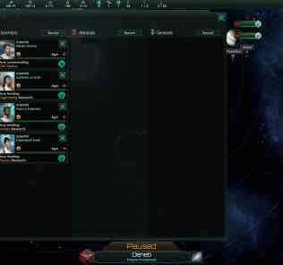 Perfect Start Mod for Stellaris