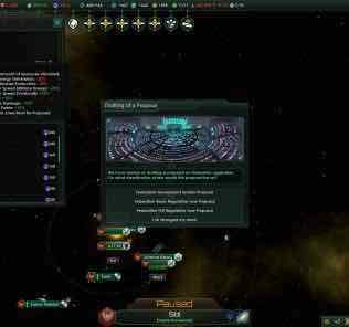 Stellar Council 2.0: Federation Policies and Laws Mod for Stellaris