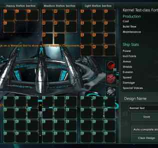 Fortress XL Mod for Stellaris