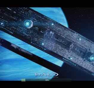 Halo Universe Mod for Stellaris