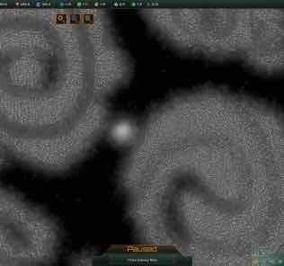 Multi Galaxy V2 Map Pack (1000-10000) Mod for Stellaris