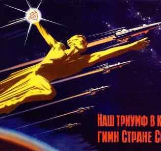 Soviet Communist Music Mod for Stellaris