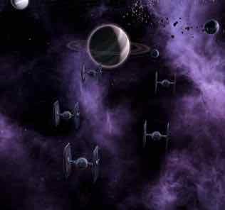 Star Wars: Tie-Fighters Mod for Stellaris