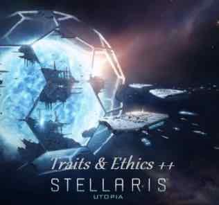 Traits & Ethics ++ Mod for Stellaris