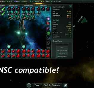 () Twinks Playable Fallen Empire Mod () Mod for Stellaris