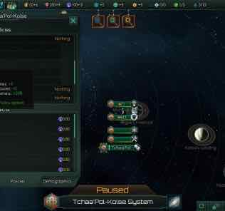 Very Easy Mode Mod for Stellaris