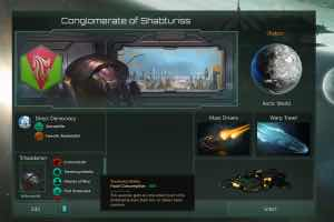 Additional Traits Mod for Stellaris