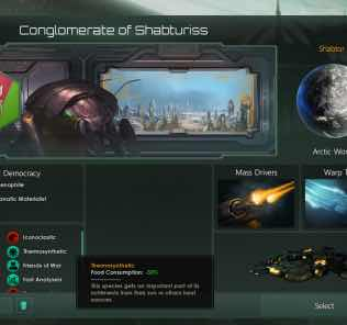 Additional Traits Mod for Stellaris