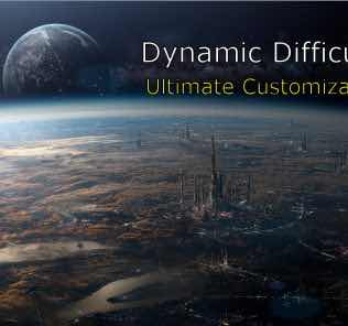 Dynamic Difficulty - Ultimate Customization Mod for Stellaris
