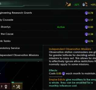 Gods and Guardians (1.9) Mod for Stellaris