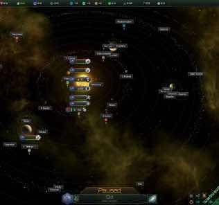 Sol System Expanded Mod for Stellaris