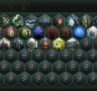 Unique Ascension Perks Mod for Stellaris