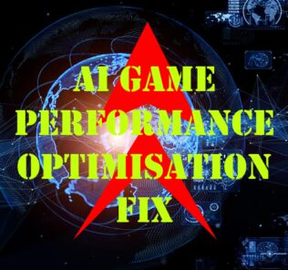 Ai Game Performance Optimisation Fix Mod for Stellaris
