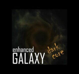 Enhanced Galaxy 2.7: Dark Core Mod for Stellaris
