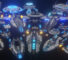 Federation Builders: Ships And Cities Mod for Stellaris