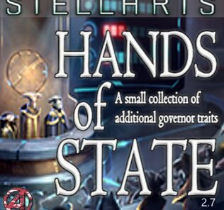 Hands Of State (2.7) Mod for Stellaris