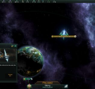 Honor Leaders – New Mechanic Mod for Stellaris