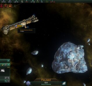 Interstellar Incorporated – A Civilian Space Odyssey V0.3.2 Alpha Mod for Stellaris