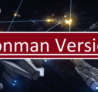 Ipg Ironman Version Mod for Stellaris