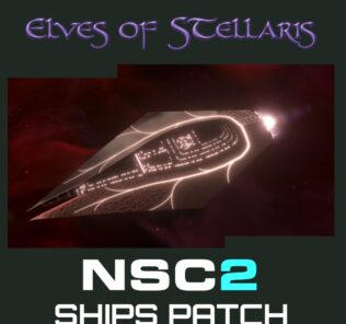 Nsc2 Elves Patch Mod for Stellaris