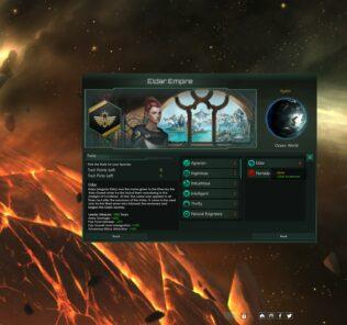 Pjs :: Traits Mod for Stellaris