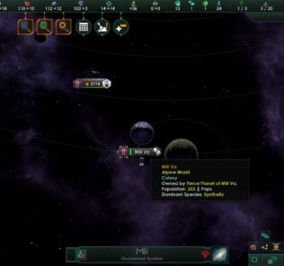 Planet-States Mod for Stellaris