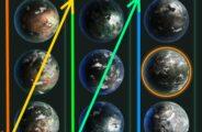Realistic Habitability Mod for Stellaris