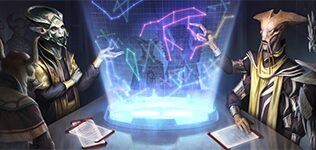 Shorter Senat Time Mod for Stellaris
