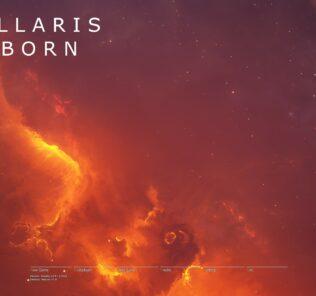 Stellaris: Reborn (1/3) Mod for Stellaris