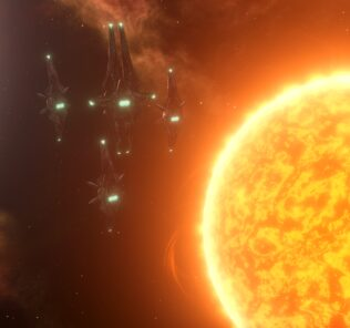 The Zenith Of Fallen Empires: Societal Ascendance Mod for Stellaris