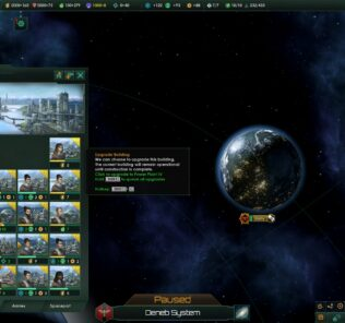 Untedious Upgrading Mod for Stellaris